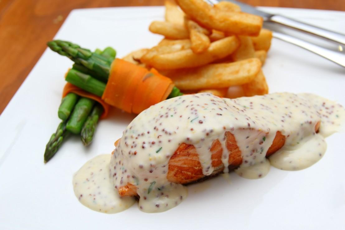 food-salmon-seeded-mustard-dinner