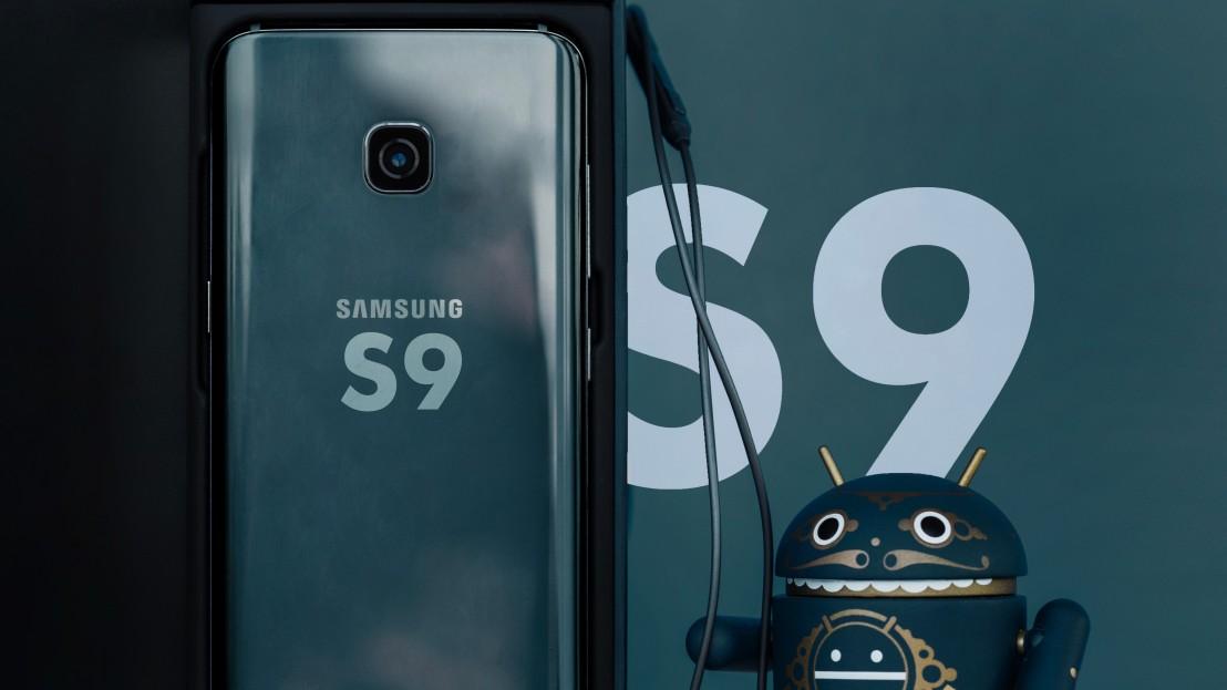 AndroidPIT-Samsung-Galaxy-S9-rumor-HUB