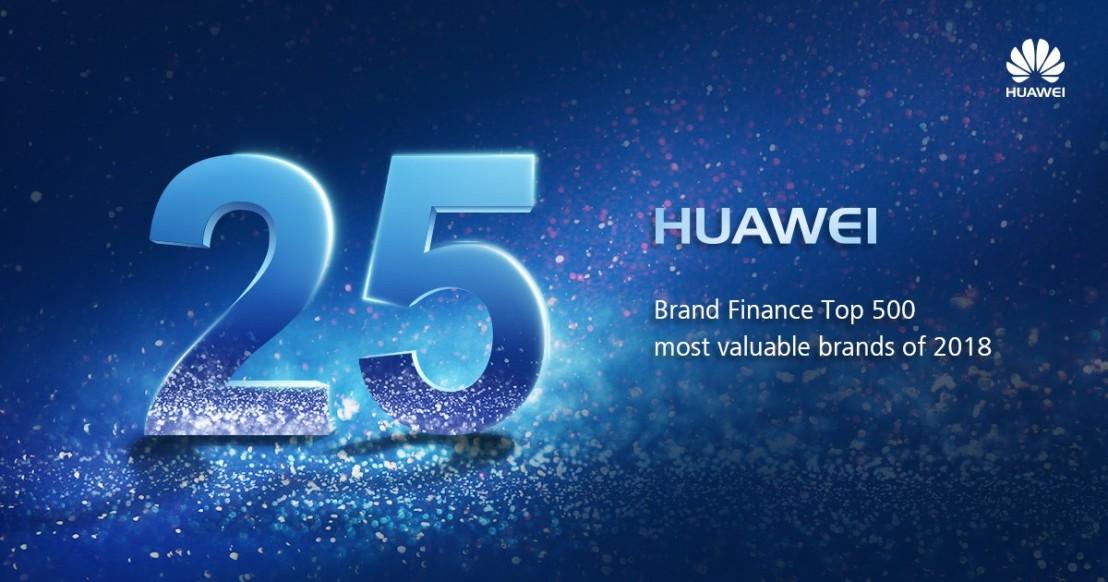 Brand Finance Top 500