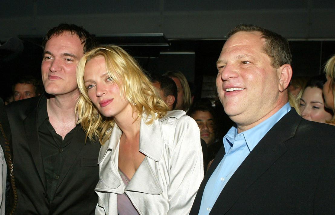 "Los Angeles Premiere of Miramaxs' ""Kill Bill Vol. 2"" - After-party"