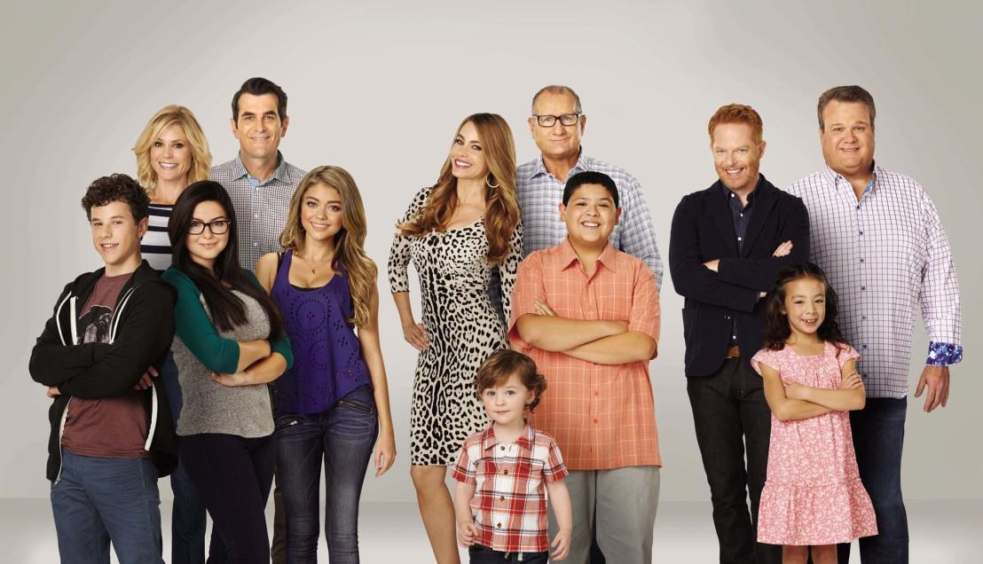Modern Family - Series 06