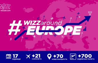 WIZZaroundEurope