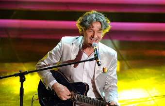 2012 Sanremo - The 62nd Italian Song Festival - February 16, 2012