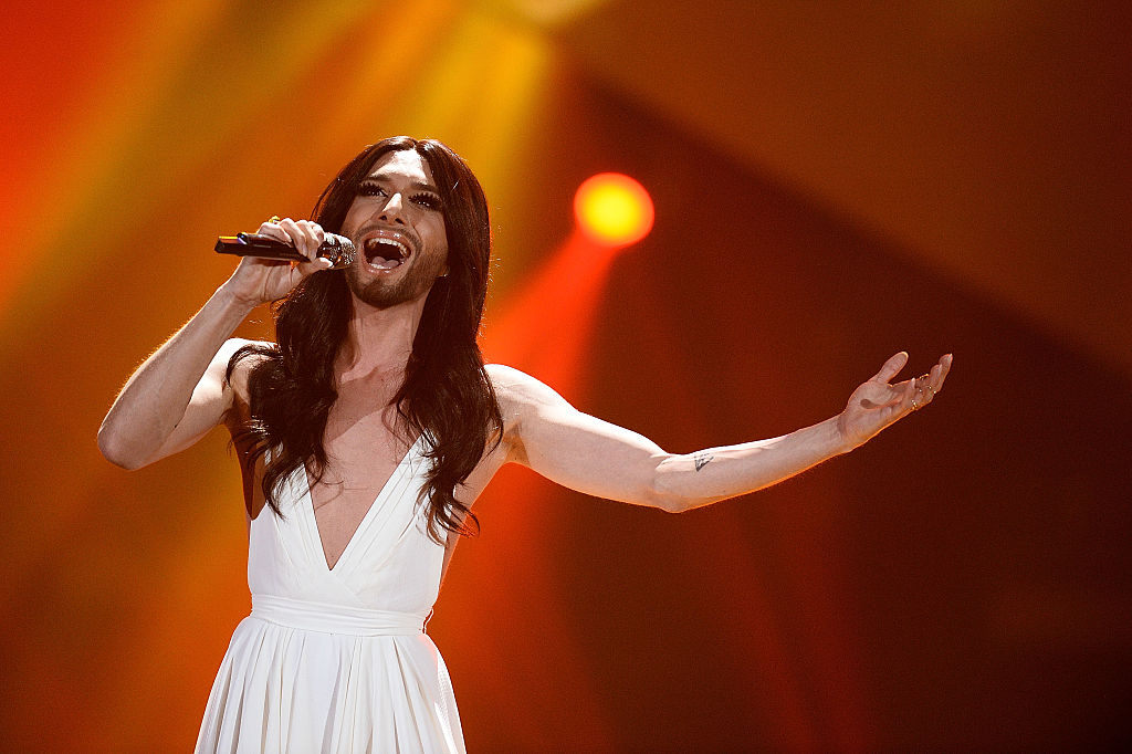 Eurovision Song Contest 2015 - Unser Song fuer Oesterreich Finals