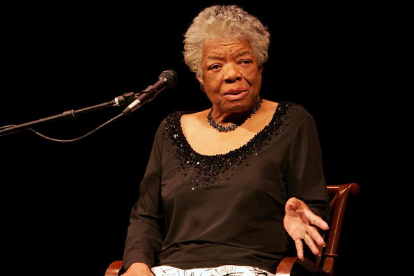 """An Evening with Dr. Maya Angelou"""