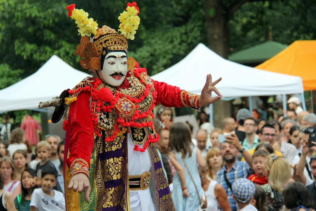 ASIAN FESTIVAL_DANCE