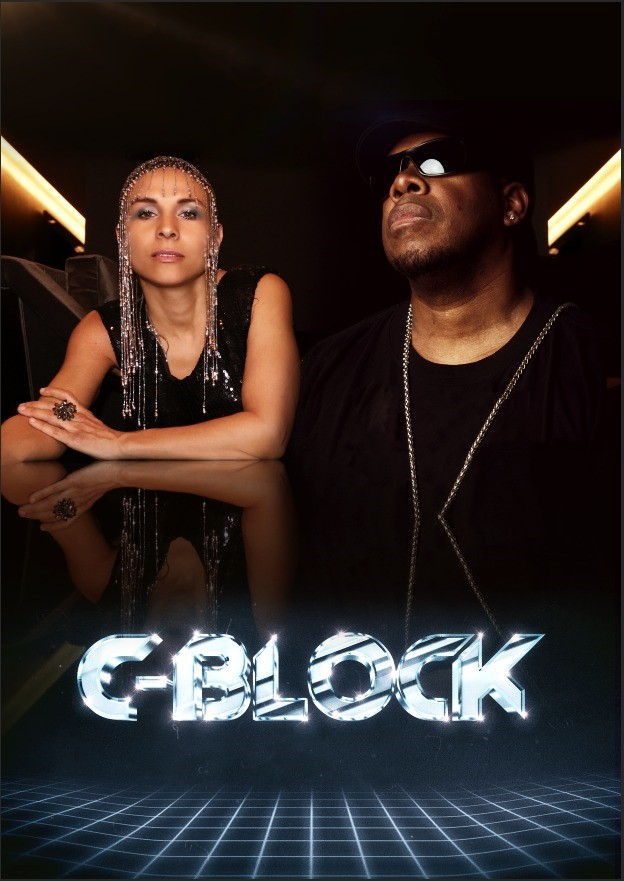 C-Block Press Pic