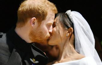 кралска сватба