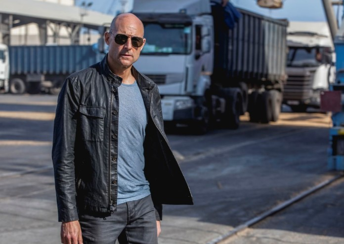 Mark Strong FOX Deep State DStv