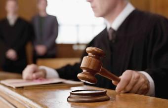 съдия