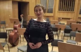 2.Vessi v Riga s rokliata na Gabriela Koleva