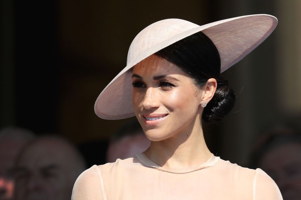 duchess of sussex meghan