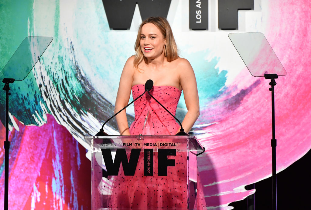 Women In Film 2018 Crystal + Lucy Awards Presented By Max Mara, Lancôme And Lexus - Inside
