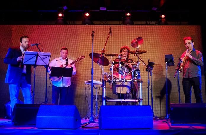 GloBalKan - quartet