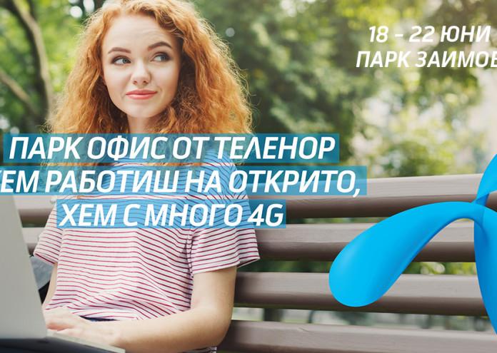 Telenor_Park_office