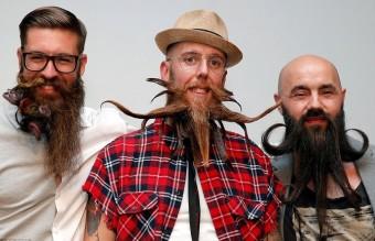 beard paris