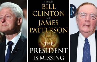 bill_clinton_the_president_is_missing_james_patterson_split