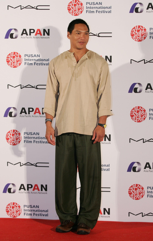 Pusan International Film Festival 2007 Day 2