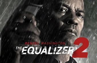 the equalizer 2, Закрилникът 2