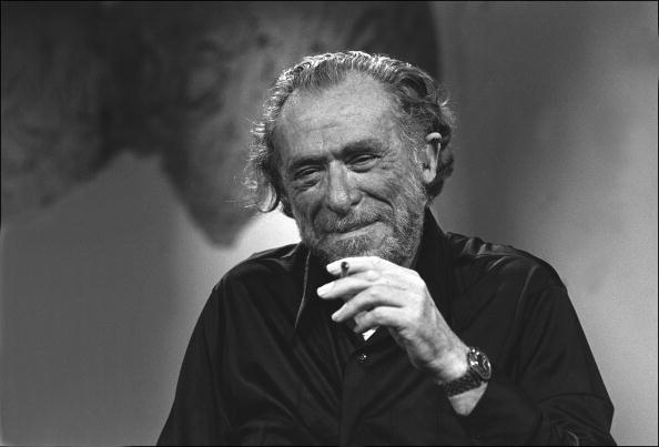 "Charles Bukowski on ""Apostrophes""  French Talk Show"