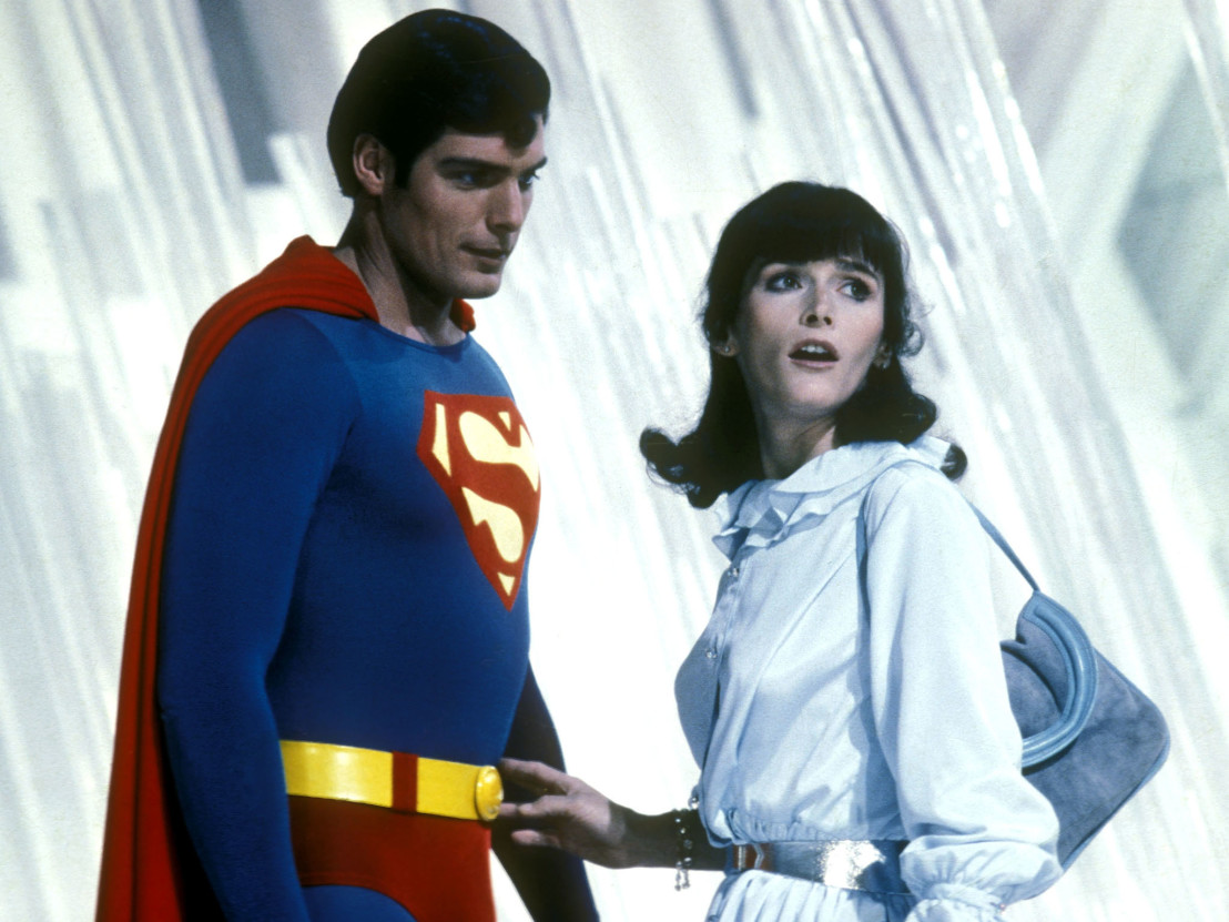 Superman II - 1980
