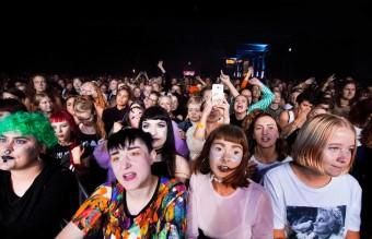швеция, фестивал без мъже