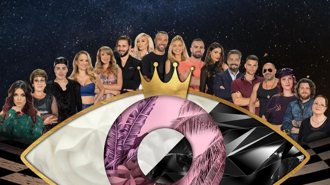 VIP Brother female kingdom