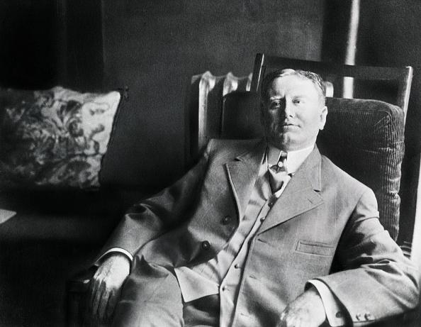 William Sydney Porter (Aka) O. Henry
