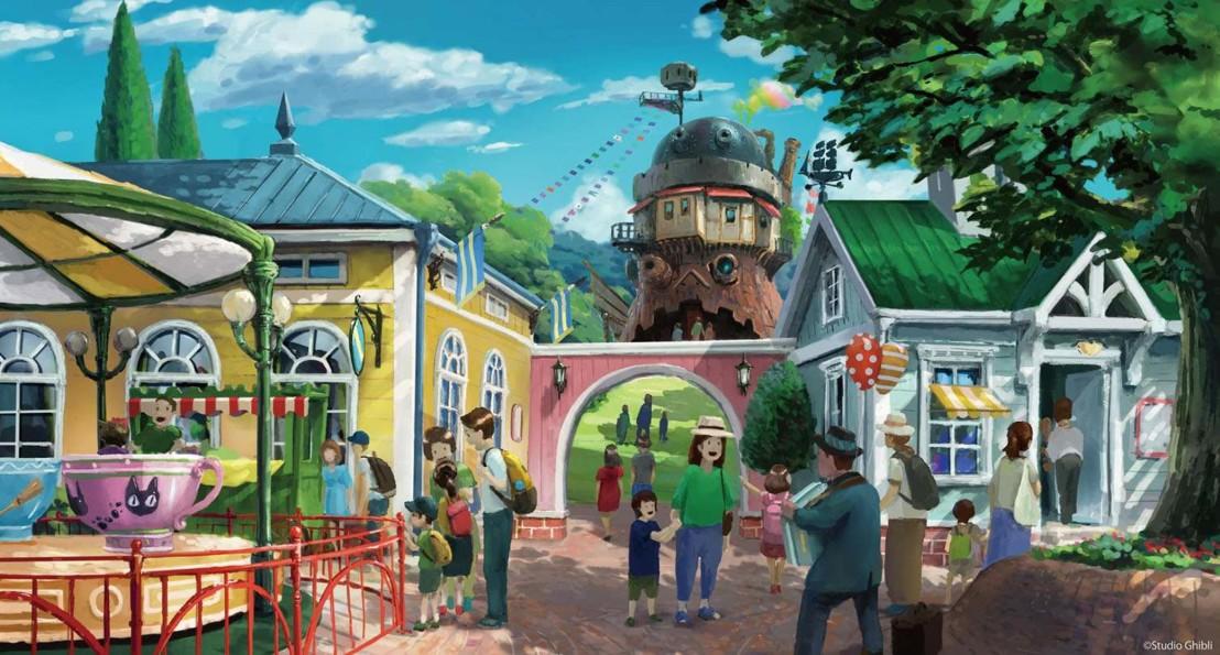 Arch2O-StudioGhibli-ThemePark-1