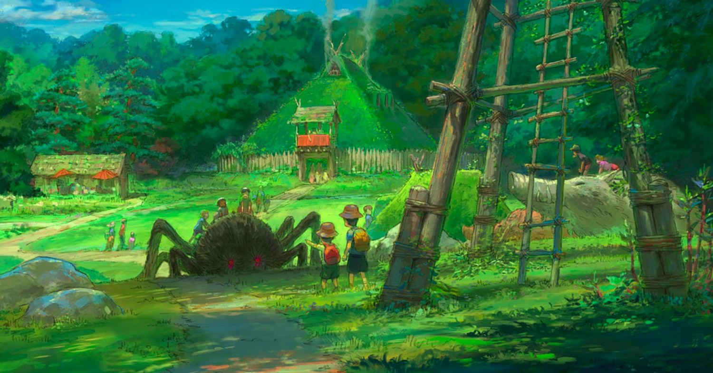 Arch2O-StudioGhibli-ThemePark-4
