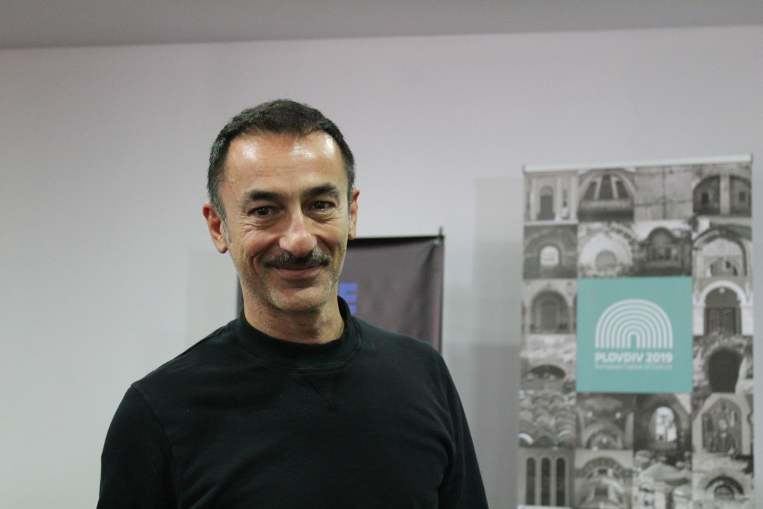 димитрис папайоану
