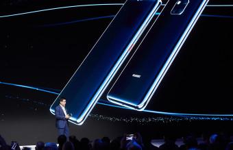 Huawei launch Mate 20 series London_3