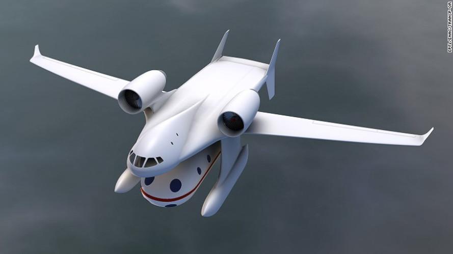 Clip-Air-aircraft-module-capsules