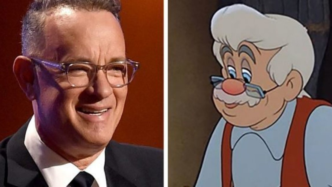 Hanks-Geppetto