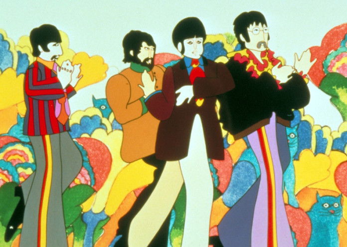 Yellow Submarine - 1968