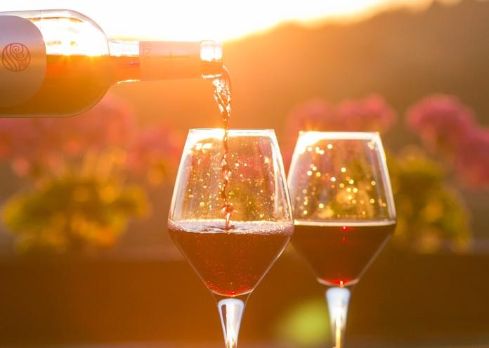 вино, wine, френско вино, божоле