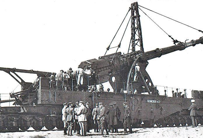 първа световна война