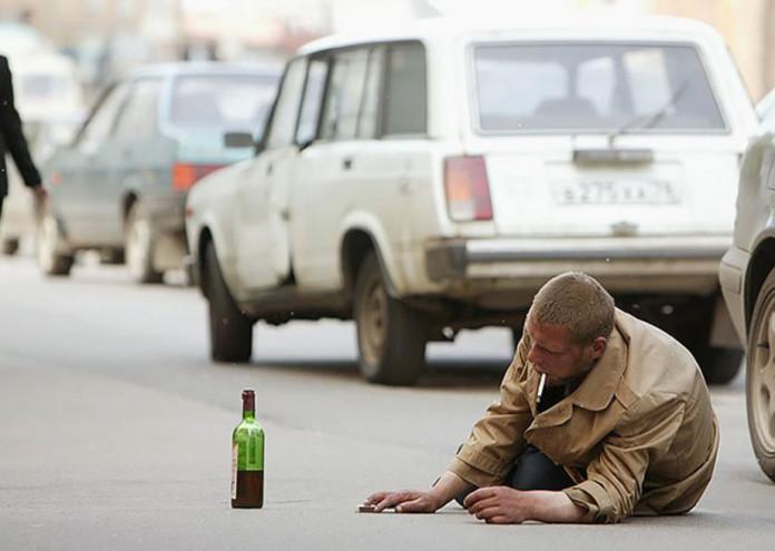 алкохол, пиене