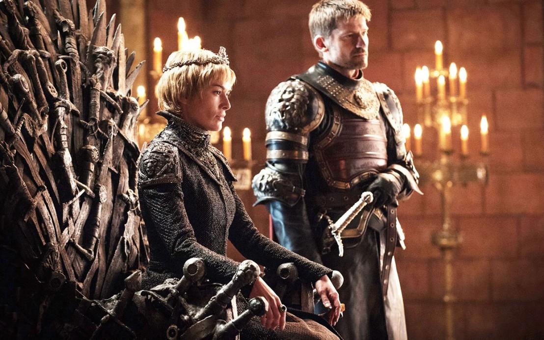 game of thrones, игра на тронове, церсей ланистър