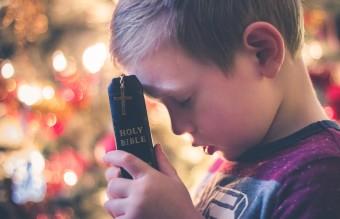 коледа, вяра, дете, религия