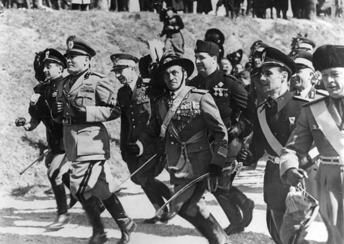 италианска армия, италия