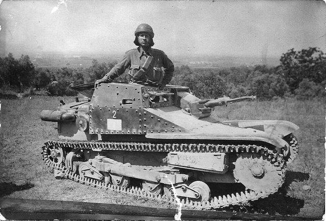 танкета, италианска армия, италия