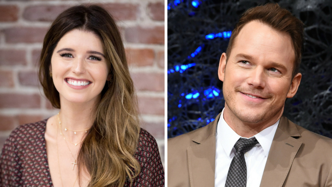 chris-pratt-and-katherine-schwarzenegger