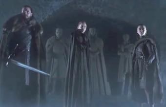 игра на тронове, сезон 8, game of thrones