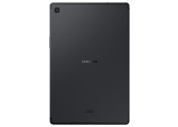 2. Samsung Galaxy Tab S5e Black back
