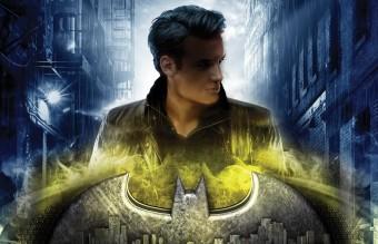 Батман. Нощният хищник_корица