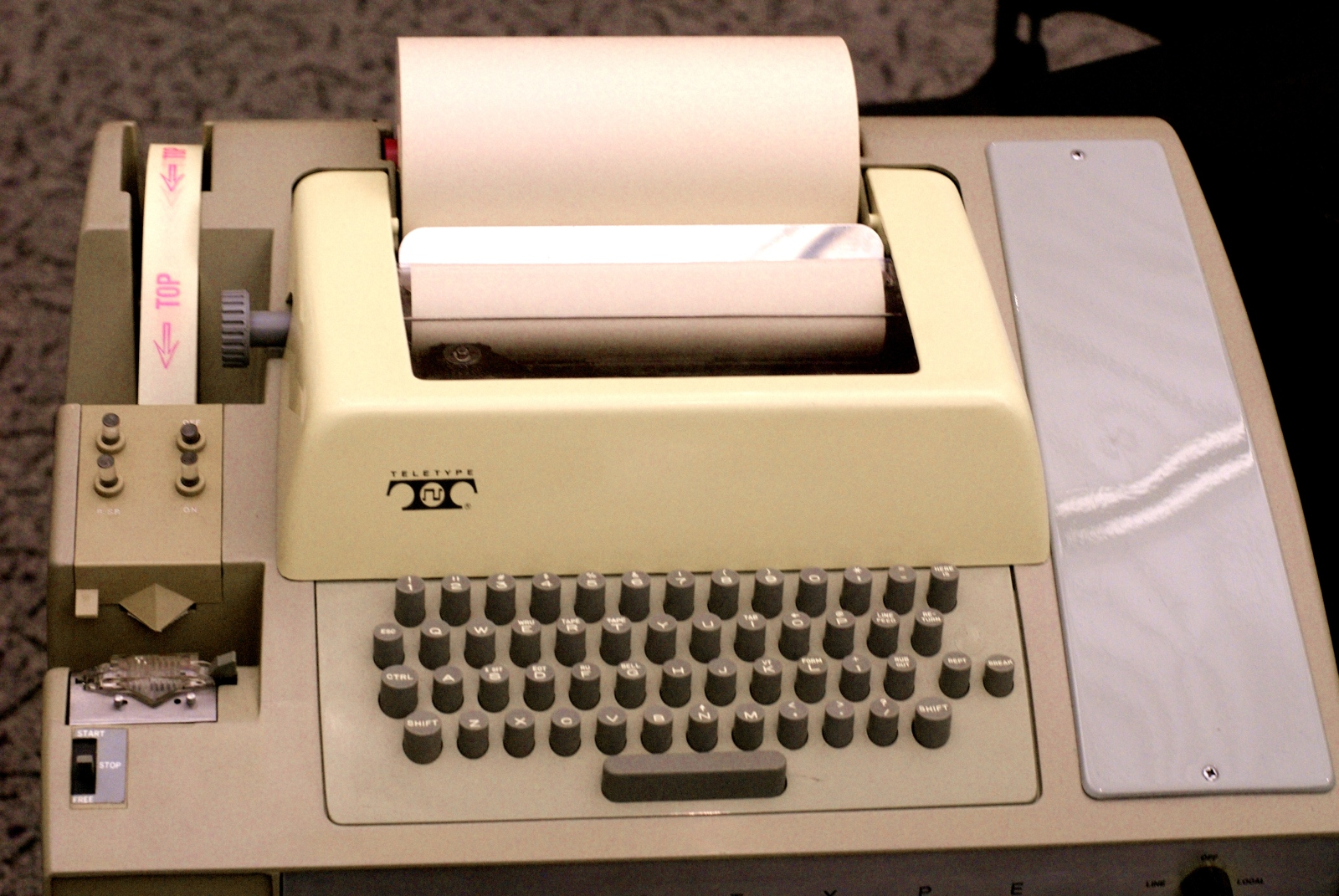 Vintage Computer Festival 9.0