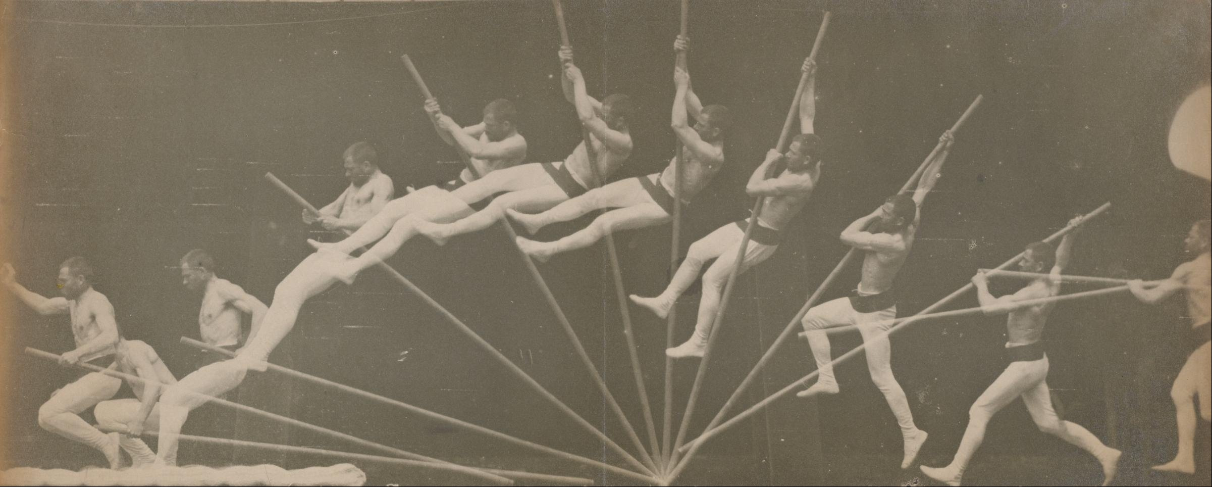 Étienne-Jules_Marey_-_Movements_in_Pole_Vaulting_-_Google_Art_Project