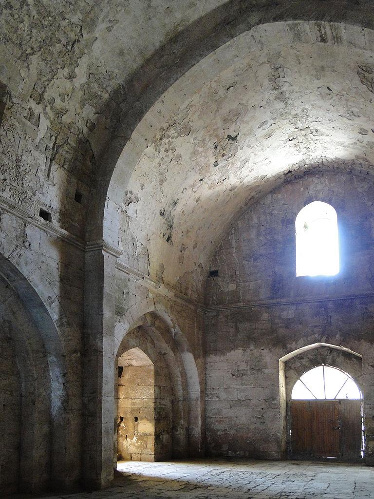 768px-Chapel_of_Krak_des_Chevaliers_05