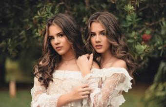 twins, близнаци